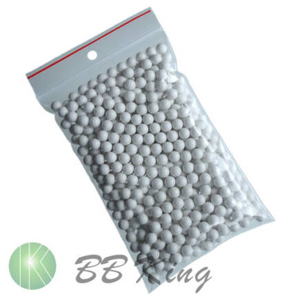 Kulki ASG BB 0,12g King Ball 500 szt.